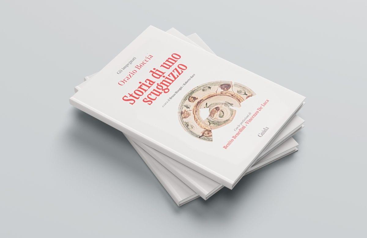 Storia di uno scugnizzo - Libro di Orazio Boccia