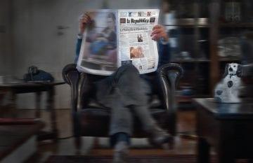 Accordo stampa La Repubblica