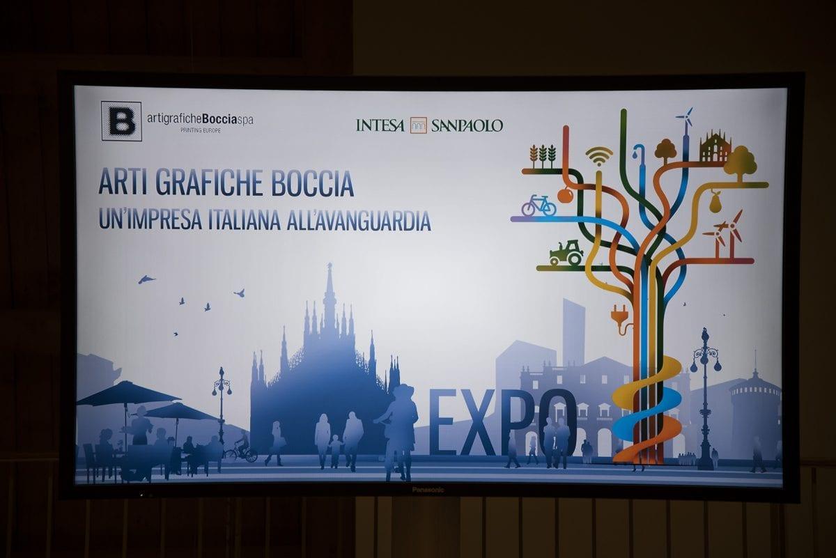 Expo Arti Grafiche Boccia