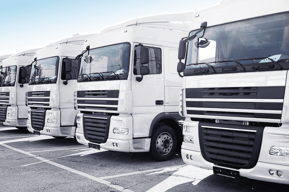 Trasporti e flotta AGB
