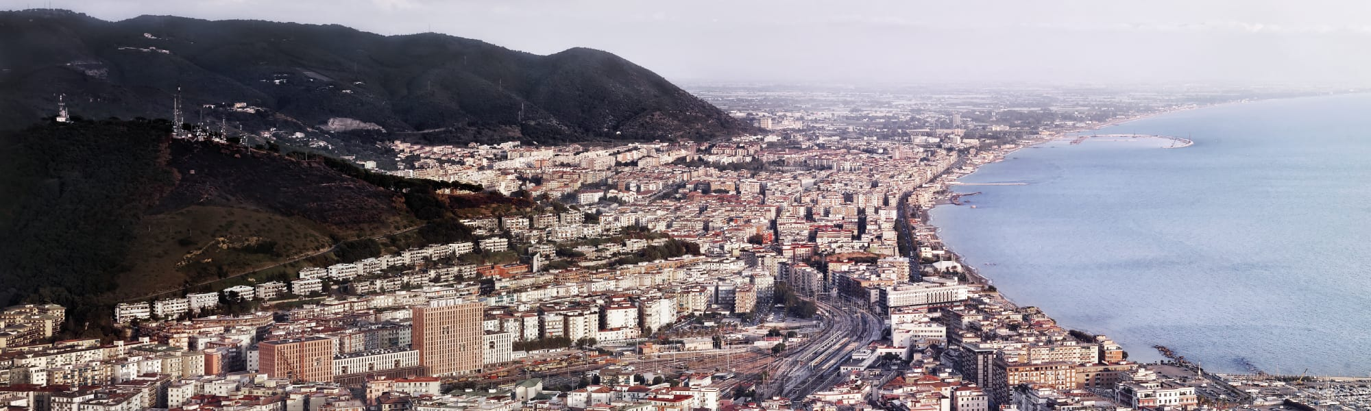 salerno city
