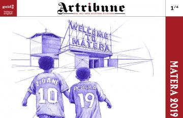 Artribune Speciale Matera 2019