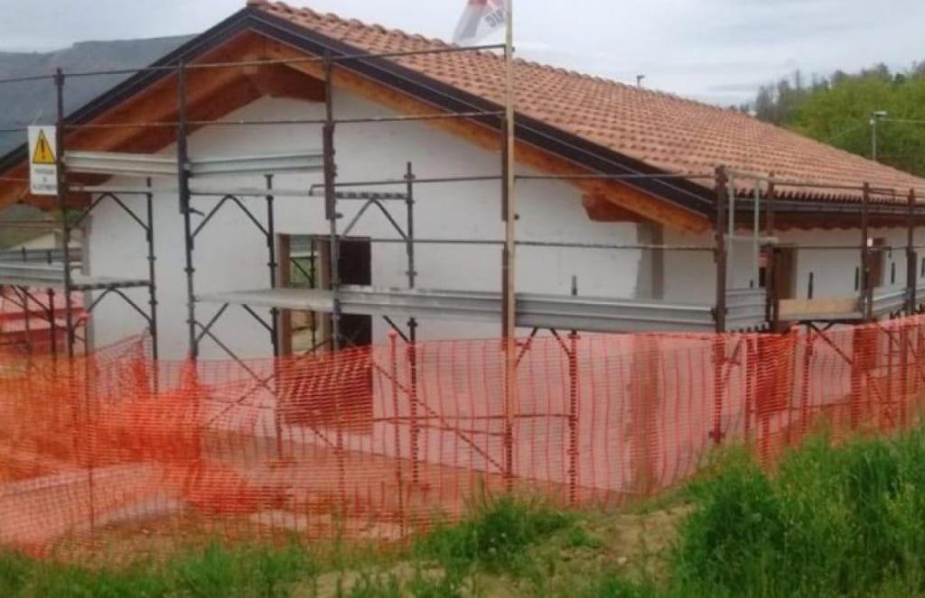 Casa della cultura Accumoli