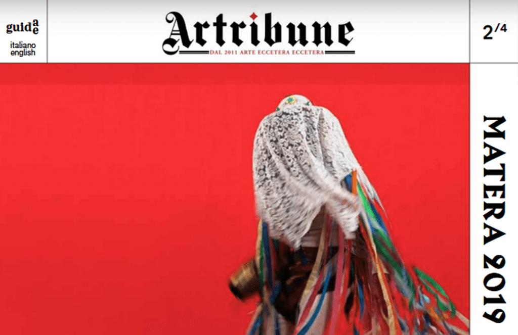 agb e artribune matera 2019 #2
