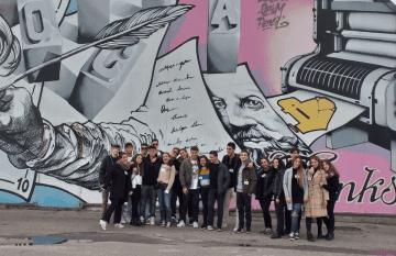 Arti Grafiche Boccia e PMI Day 2019