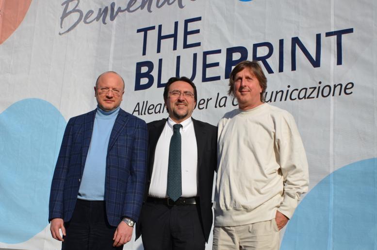 The Blue Print Network