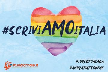 #scriviAMOitalia
